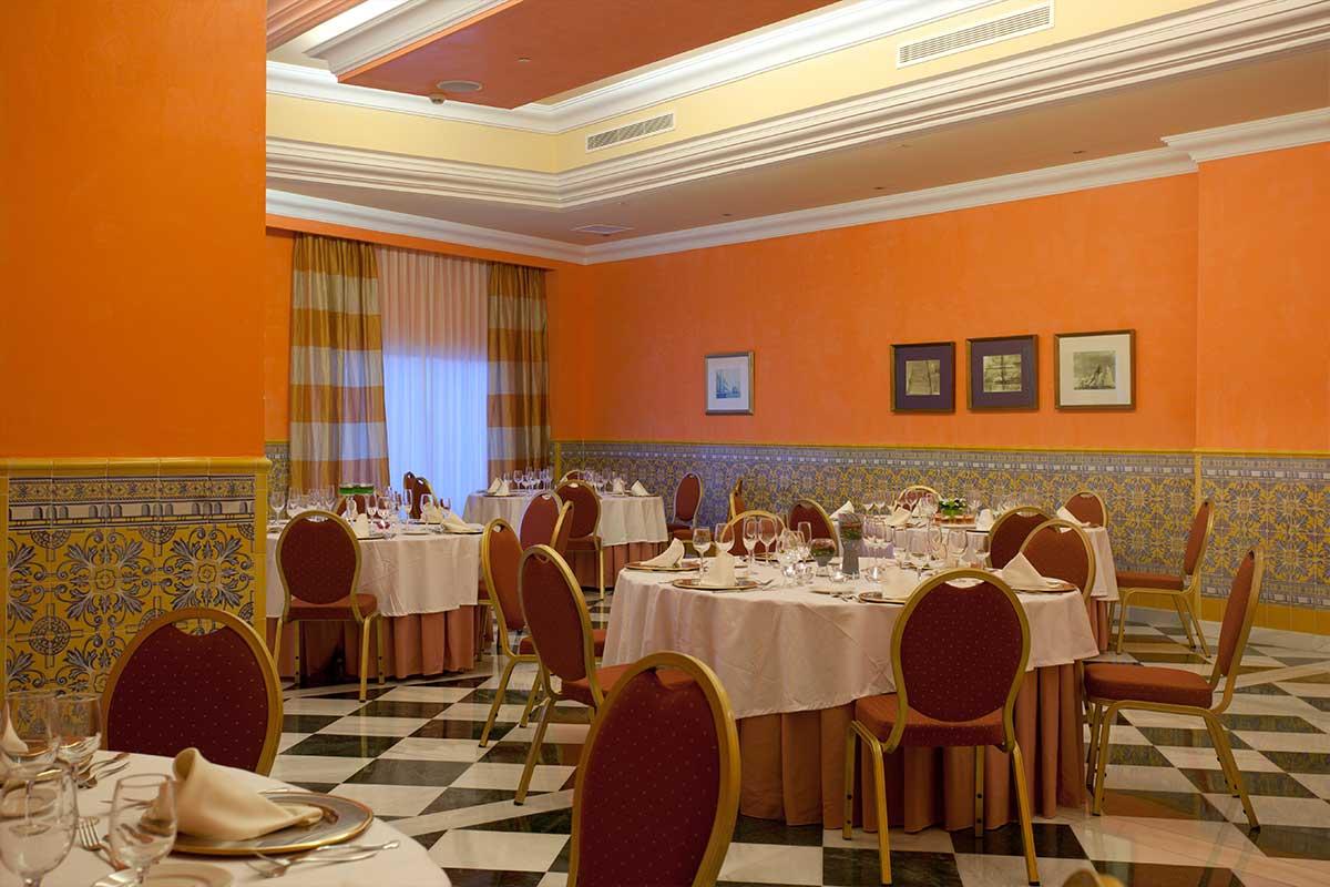 Senator Banus Hotel And Spa