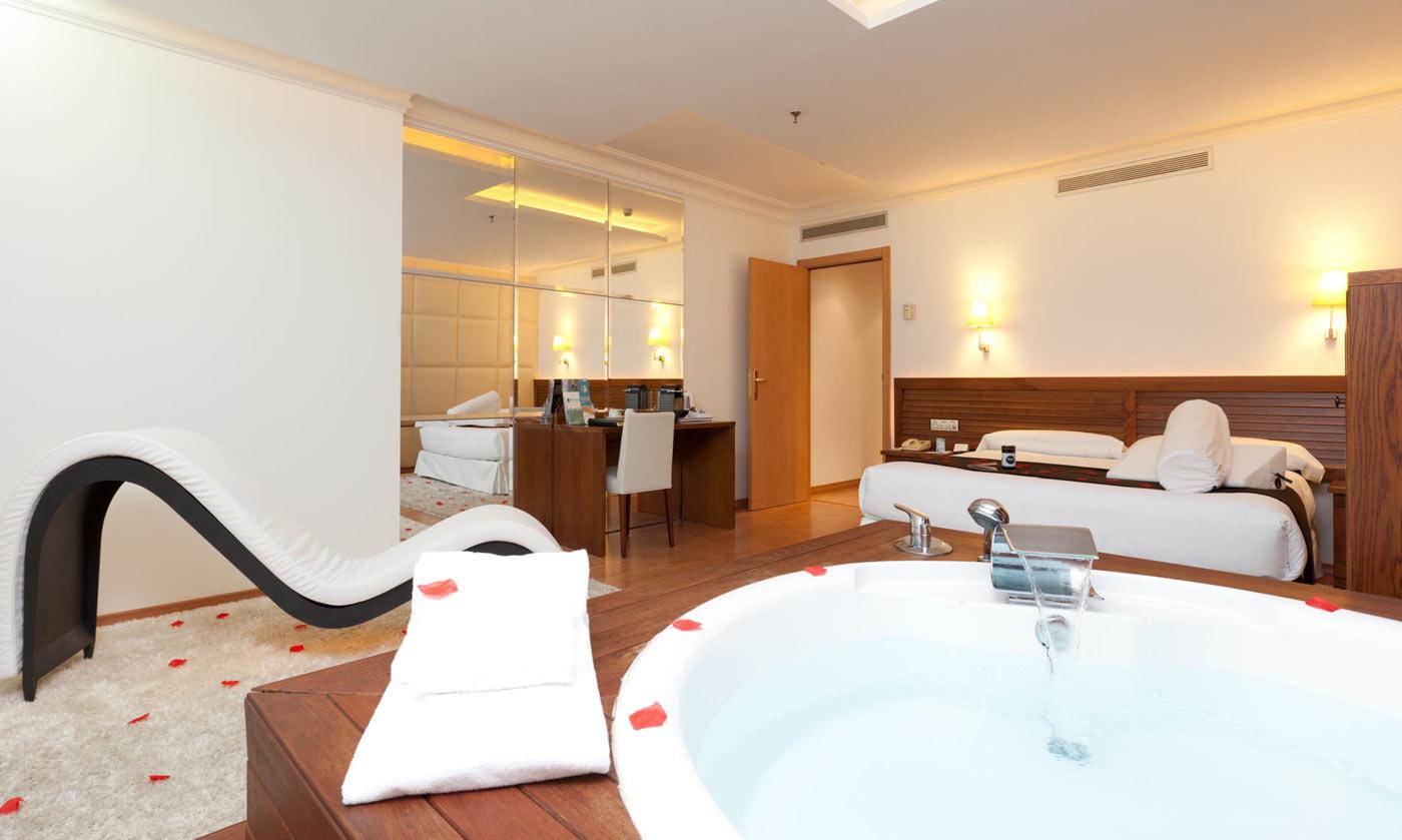 Fotos Senator Marbella Spa Hotel Web Oficial