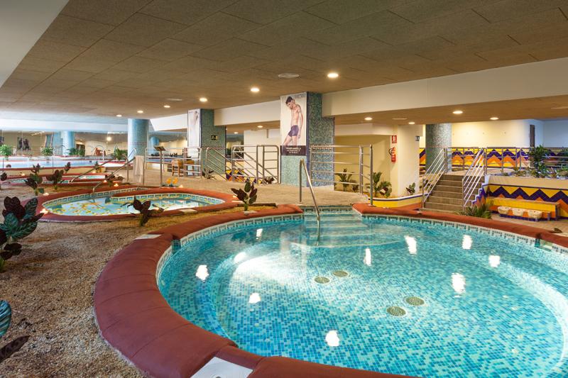 billigt spa hotell stockholm